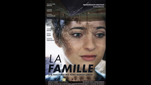 La Famille - one afternoon for the whole life